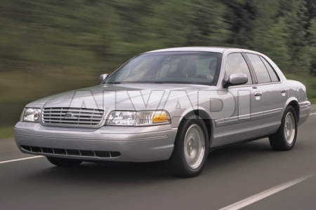 Ford Ford CROWN VICTORIA 09.1997-12.2012