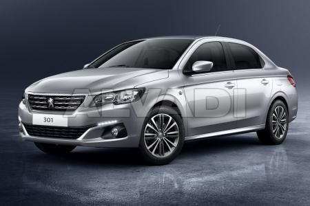 Peugeot 301 01.2013-...