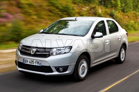 Dacia LOGAN 10.2012-...