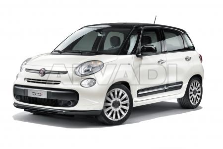 Fiat 500L (330) 01.2013-...