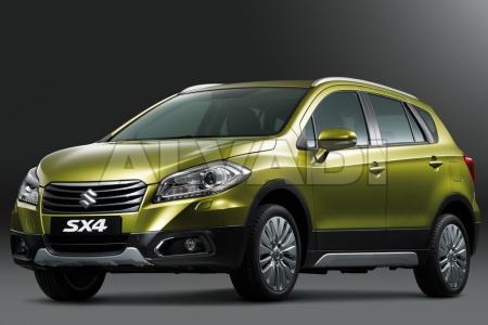 Suzuki SX4 05.2013-...