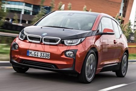 BMW i3 (I01) 11.2013-...