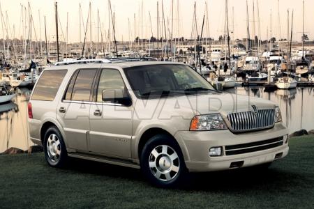 Lincoln NAVIGATOR 01.2006-...