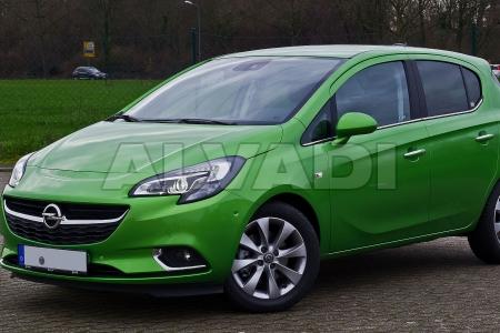 Opel CORSA E 11.2014-...