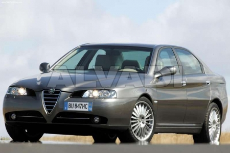 Alfa Romeo 166 (936)