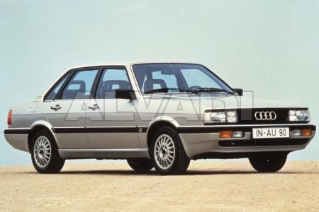 Audi 90/COUPE (B2) 10.1984-01.1987