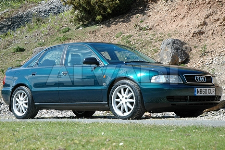 Audi A4 (B5) SDN/AVANT 12.1994-12.1999