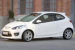 Mazda 2 (DE) Поликлиновой ремень