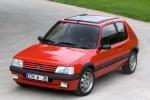 Peugeot 205 (741) 01.1983-12.1997 varuosad