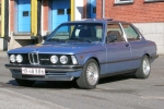 BMW 3 (E21) Timing Chain