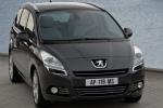 Peugeot 5008 10.2009-... varuosad