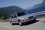 Saab 9000 (YS3C) 04.1985-12.1998 varuosad