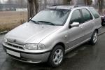 Fiat PALIO WEEKEND III (178) 04.2006-... varuosad
