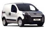 Peugeot BIPPER Tuulilasin pyyhkijän sulka