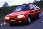 Citroen BX (XB)+ ESTATE 09.1982-06.1994 varuosad