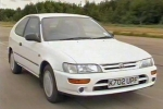 Toyota COROLLA (E10) SDN/HB/ESTATE/LB Windscreen wiper blade