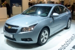 Chevrolet CRUZE Clamp, exhaust system