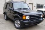 Land Rover DISCOVERY II (LJ/LT) 10.1998-12.2001 varuosad