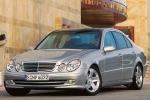 Mercedes-Benz E-Class (W211) Щетка стеклоочистителя