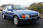 Ford ESCORT (GAF/AWF/ABFT/AFF)/ORION + ESTATE 10.1985-10.1990 varuosad