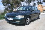 Ford ESCORT (GAL/AAL/ABL/ALL/AFL)HB, SDN + ESTATE 01.1995-02.1999 varuosad