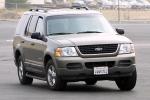 Ford EXPLORER (USA) 01.2001-01.2005 varuosad