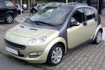 Smart FORFOUR (454) 09.2003-12.2006 varuosad