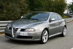 Alfa Romeo GT (937) Wires fixing parts