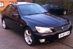 Lexus IS (XE1) 10.1998-10.2005 varuosad