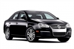 Volkswagen VW JETTA / GOLF KOMBI (1K5/1KM) Jäähdytyselementti