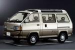 Toyota LITE-ACE (CM31) Vinduesvisker