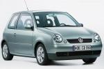 Volkswagen VW LUPO (6X1/6E1) Tændingslås