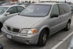Pontiac MONTANA 08.1997-08.2003 varuosad