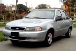 Daewoo NEXIA (KLETN) 01.1995-06.1998 varuosad