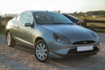 Ford PUMA (EC_) V-ribbed belt