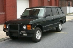 Land Rover RANGE ROVER (LP) Щетка стеклоочистителя