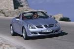 Mercedes-Benz SLK-Class (R171) Tuulilasin pyyhkijän sulka