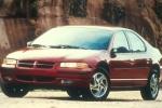 Dodge STRATUS (JA) 12.1995-04.2001 varuosad