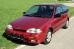 Suzuki SWIFT (EA/MA/AH/AJ) HB+SDN 01.1989-08.1996 varuosad