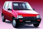 Daewoo TICO (KLY3) Kütusefilter