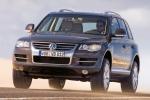 Volkswagen VW TOUAREG (7L2) Ahtopaine anturi