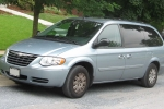Chrysler TOWN_COUNTRY (RG/RS) 01.2005-01.2008 varuosad