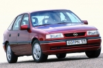 Opel VECTRA A (SDN+HB) Kiilahihna