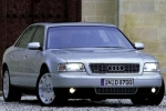 Audi A8 (D2) Side blinklys