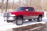 Dodge RAM 01.1994-12.2001 varuosad