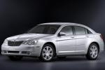 Chrysler SEBRING (JS) 06.2007-06.2011 varuosad