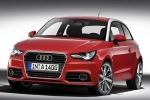 Audi A1 Shock absorber's cover
