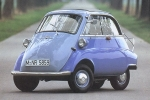 BMW ISETTA Binder