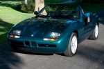 BMW Z1 ROADSTER (E30) Wheel chock with holder