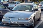 Chevrolet ALERO 03.1999-... varuosad